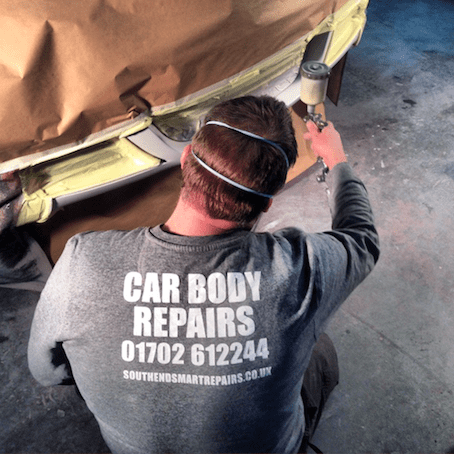 our car body repair experts