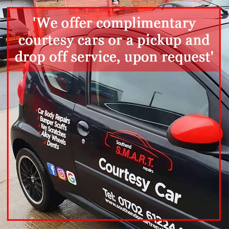 pick up and drop off service